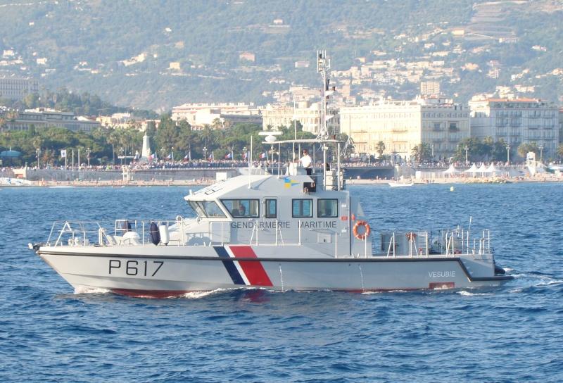 [ Divers Gendarmerie Maritime ] La Gendarmerie Maritime d'Aujourd'hui 14_jui17