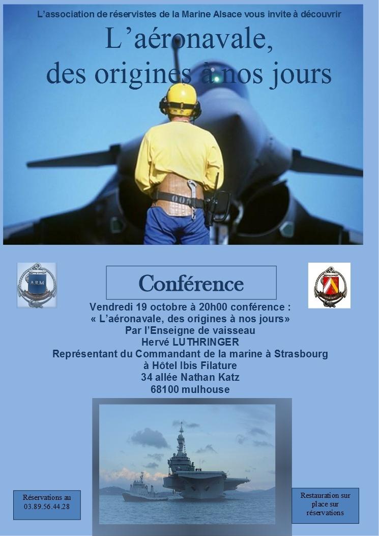 Conférence AERONAVALE 19/10 à Mulhouse Confer11