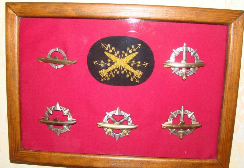 [ Logos - Tapes - Insignes ] Collection de rubans légendés de sous-marin et brevets SM Dsc05010