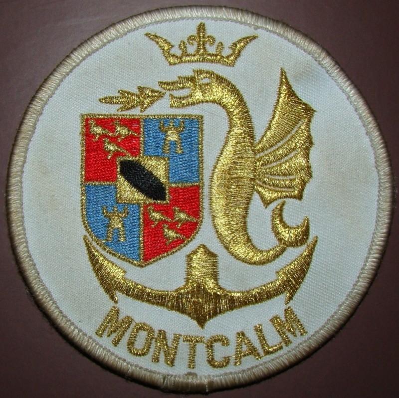 Ma collec. patchs Marine Nationale : sous-marins , cdo etc. - Page 2 Dsc05627