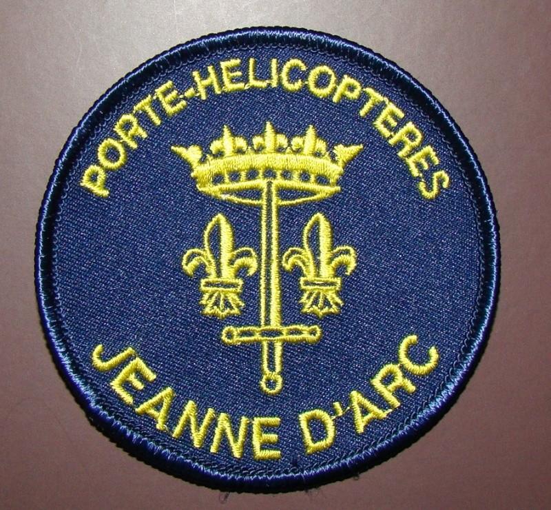 Ma collec. patchs Marine Nationale : sous-marins , cdo etc. - Page 2 Dsc05640