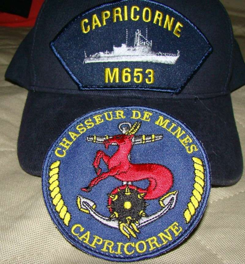 CAPRICORNE (CMT) Dsc05647