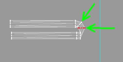 Créer des tubes arrondis (ex; poignée de porte, robinet, ...) Arrond10