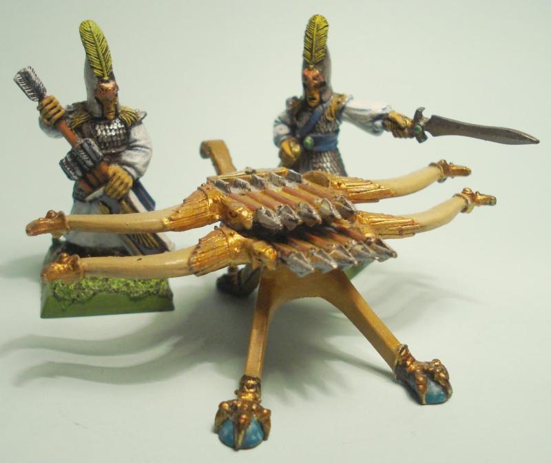 Thity: les elfes Dsc01529
