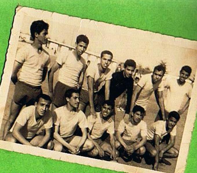 El OUAFAA équipe de Taghart 2710