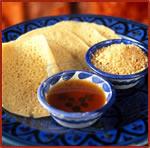 Art culinaire Souiri et Cuisine Marocaine Baghri10