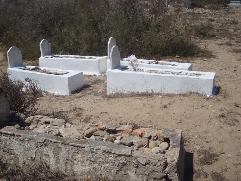 Sidi Magdoul le sanctuaire de Mogador et son cimetière. Dsc01016