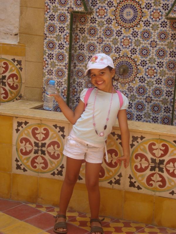 La Zaouia de Sidna Bilal Dsc03513