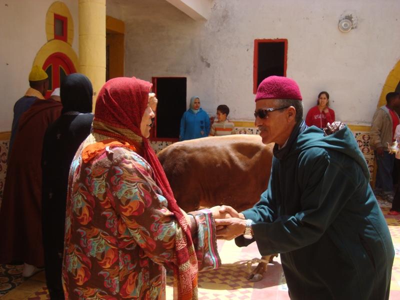 Moussem Hmadcha 2010 Dsc06318