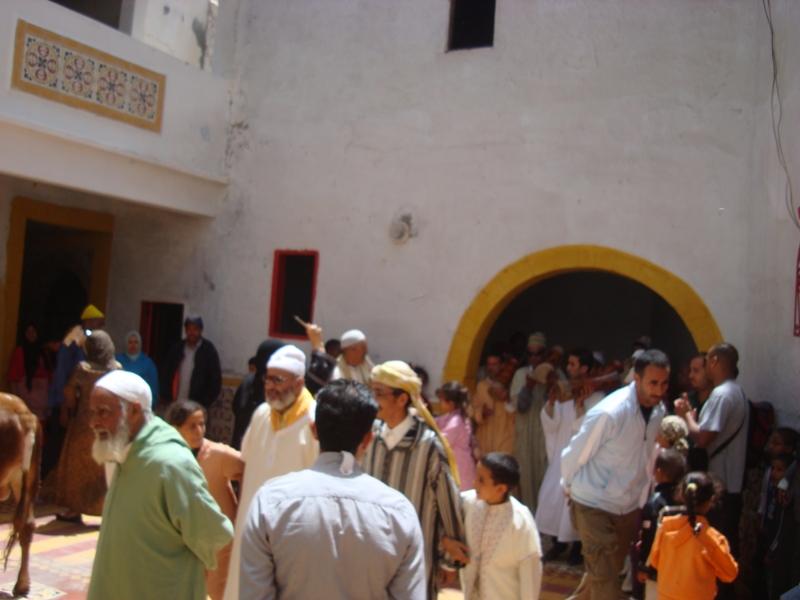 Moussem Hmadcha 2010 Dsc06319