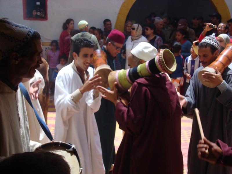 Moussem Hmadcha 2010 Dsc06320