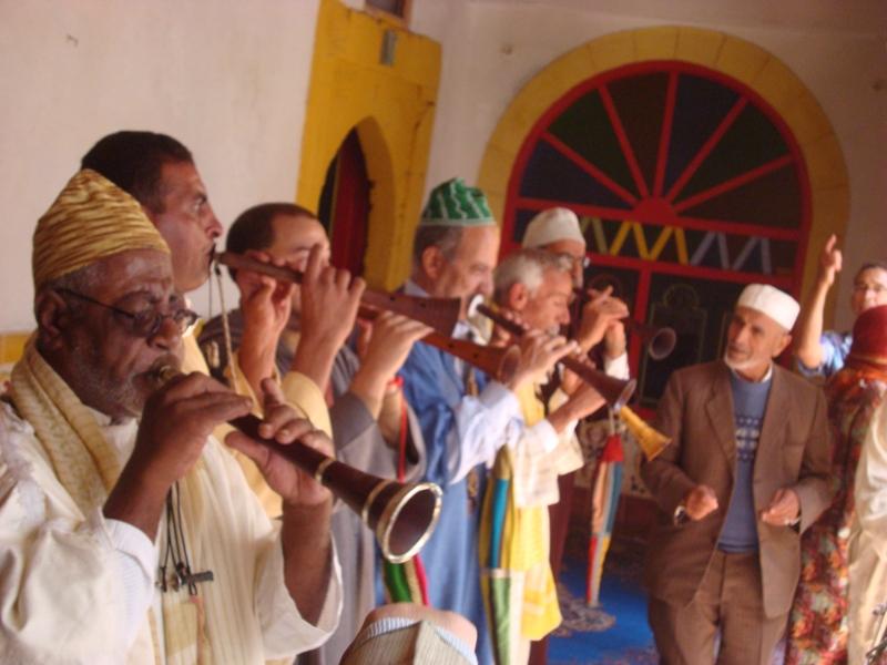 Moussem Hmadcha 2010 Dsc06322