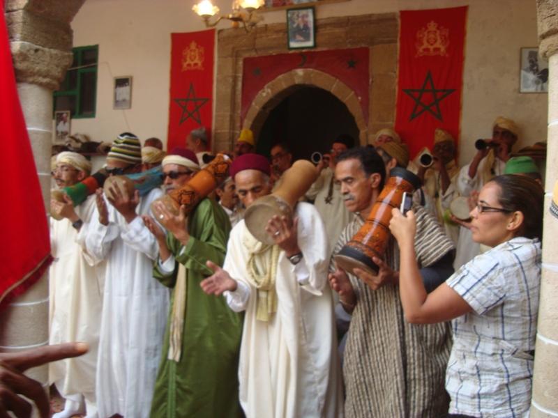 Moussem Hmadcha 2010 Dsc06323