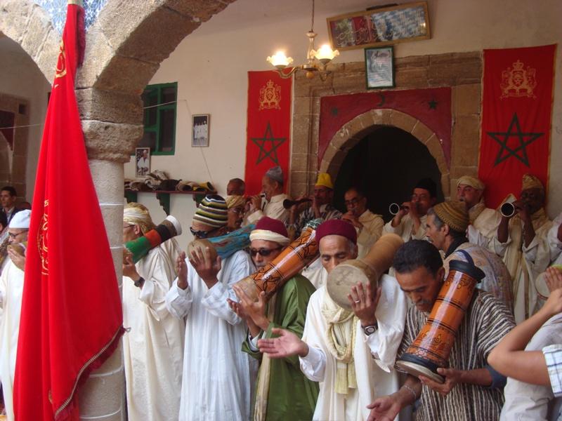 Moussem Hmadcha 2010 Dsc06324