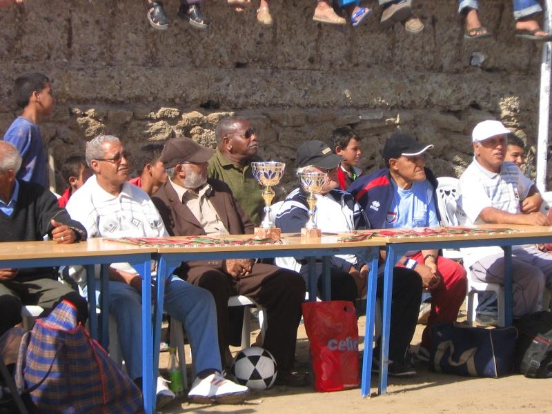 Tournoi de Foot à TAGHART Essao113