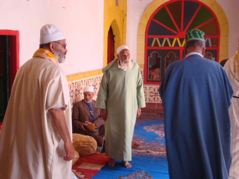 La Zaouia de Sidna Bilal Essao118