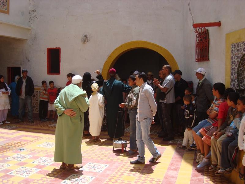 La Zaouia de Sidna Bilal Essao119