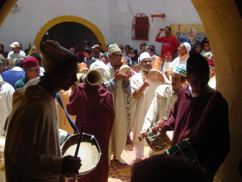 La Zaouia de Sidna Bilal Essao120