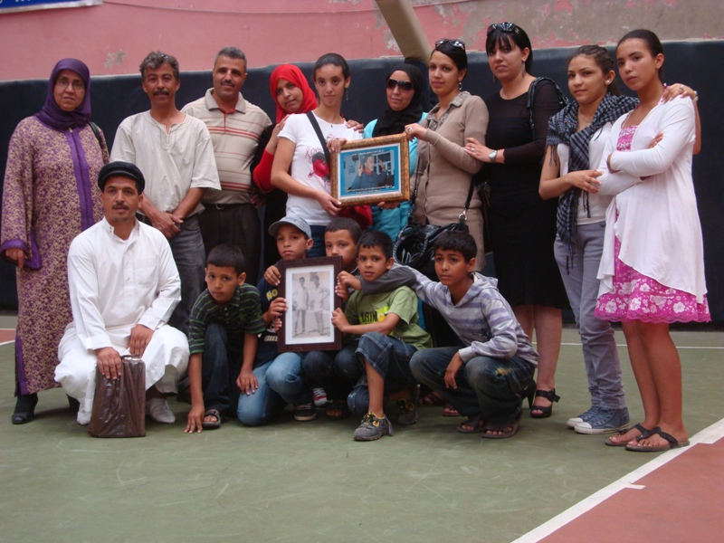 Le Sport dans notre ville Essaou40
