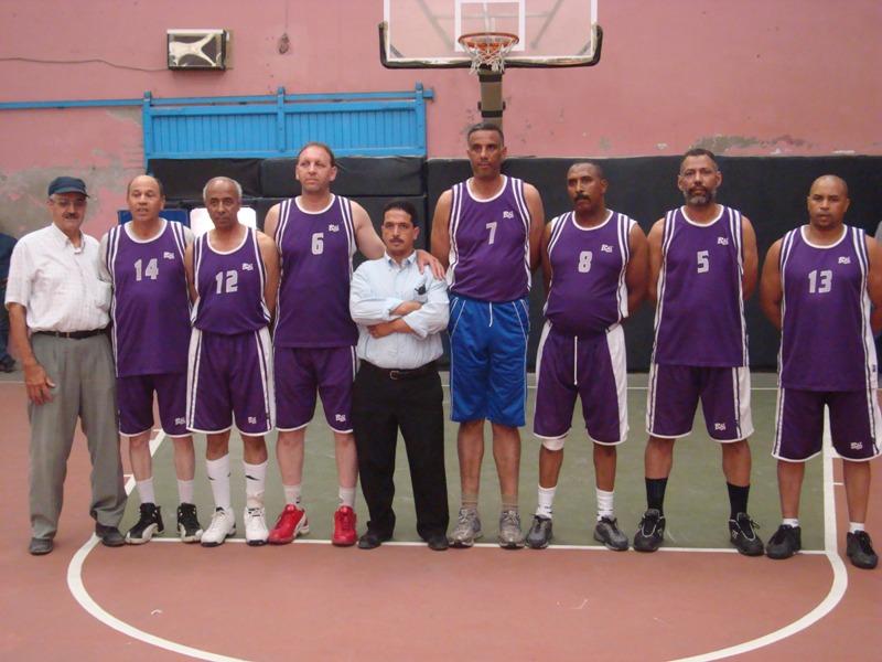 Le Sport dans notre ville Essaou45