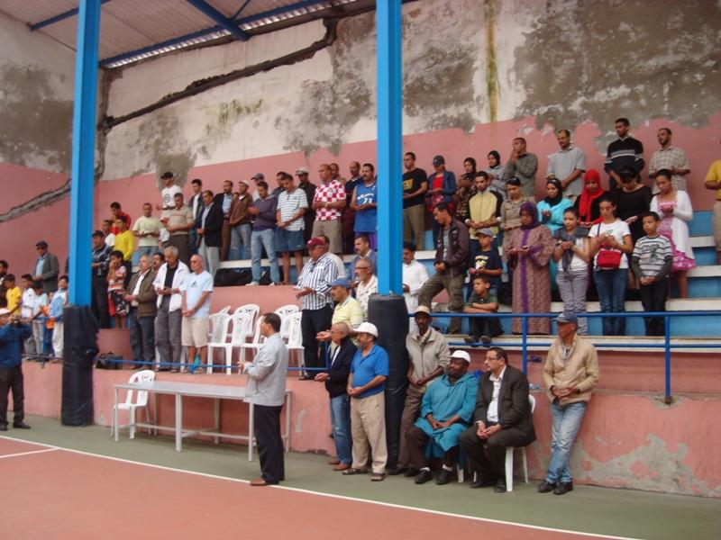 Le Sport dans notre ville Essaou47