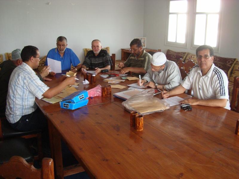 Le Sport dans notre ville Essaou48