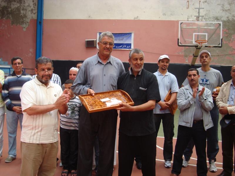 Le Sport dans notre ville Essaou49