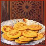 Art culinaire Souiri et Cuisine Marocaine Harcha10