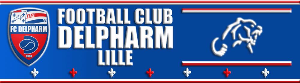 FC Delpharm Lille