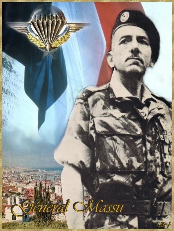 Chronologie culturelle 7 janvier 1957 début de la 1ère bataille d'Alger Gal_ma10