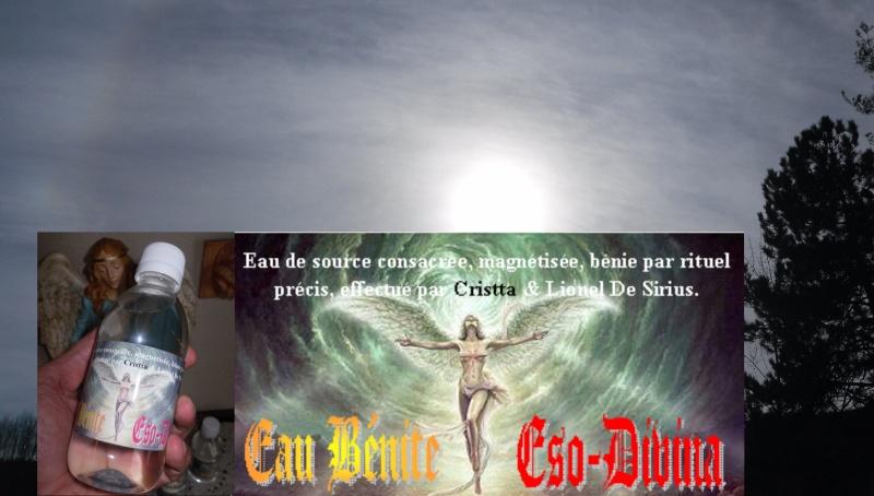 L'eau Bénite Eso-Divina [Edition Augmentée] --> Partage de nos infos et de nos expériences - Page 2 Annonc10