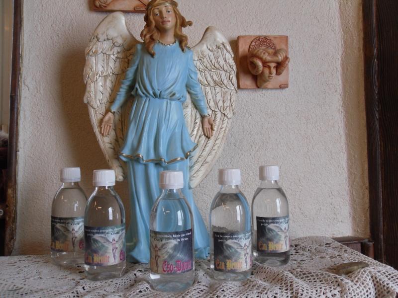 L'eau Bénite Eso-Divina [Edition Augmentée] --> Partage de nos infos et de nos expériences - Page 2 Sam_2610