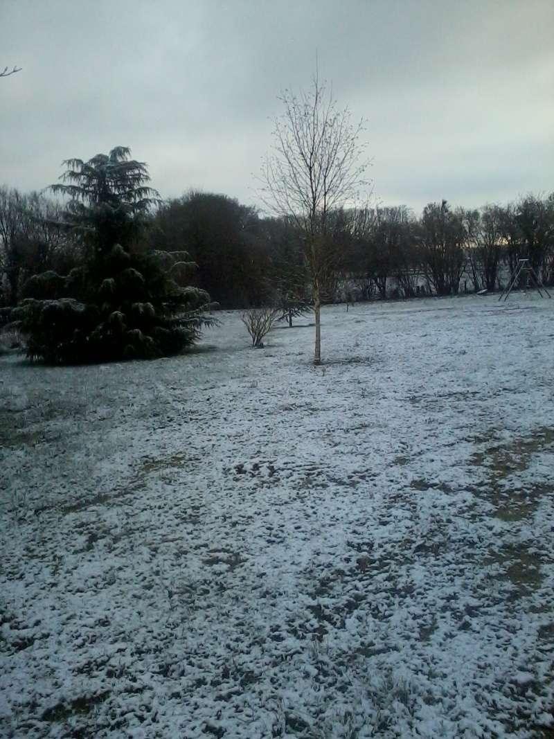 la neige est-elle arrivée chez vous ?  - Page 14 Photo018