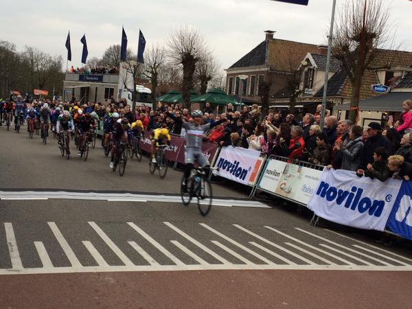 DWARS DOOR DRENTHE --NL-- 15.03.2015 Belett10