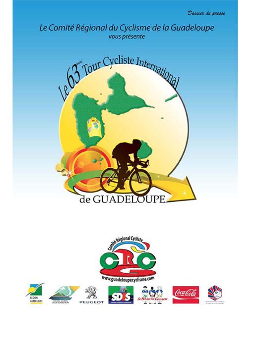 TOUR DE GUADELOUPE --F-- 02 au 11.08.2013 Tour2010
