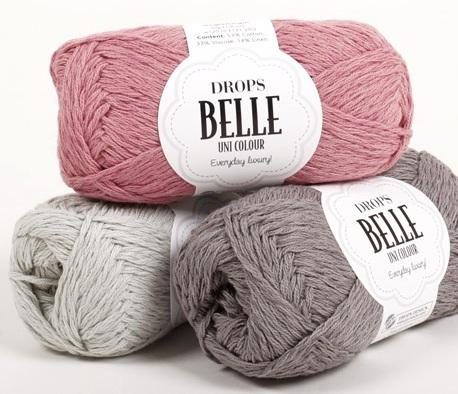 DROPS Belle Belle210