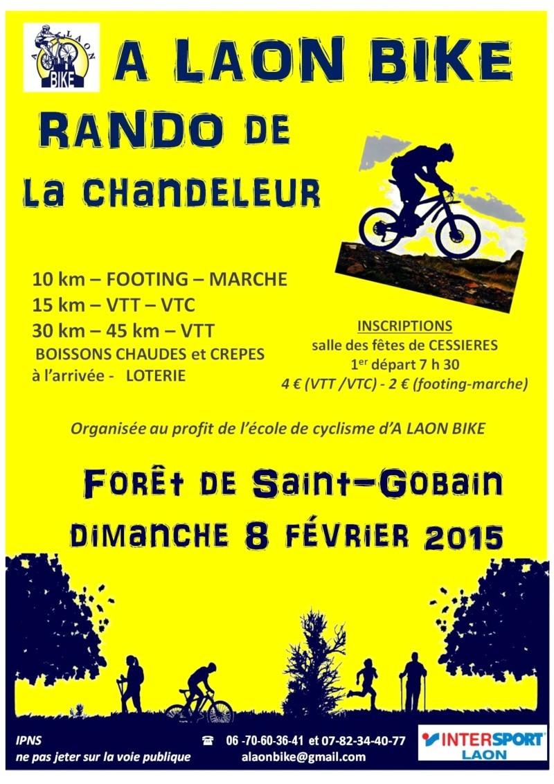 Rando de la Chandeleur 8/02/2015 Affich10