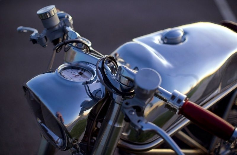 1997 Ducati 900ss sp j63 - Revivalcycles -  Screen67