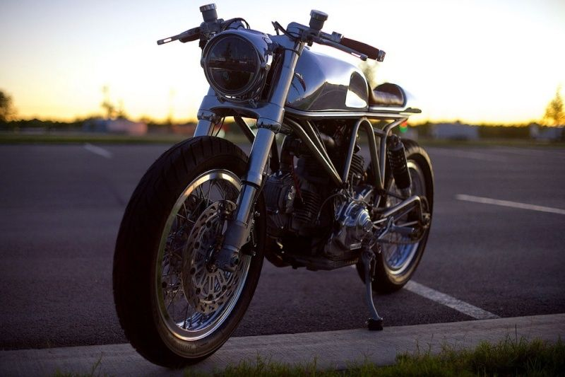 1997 Ducati 900ss sp j63 - Revivalcycles -  Screen68