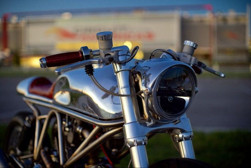 1997 Ducati 900ss sp j63 - Revivalcycles -  Screen71