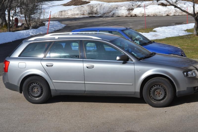 Mon Audi A4 Avant B6 Dsc_0010