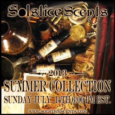 Summer Release 7/14 @ 6 p.m. EST Summer10