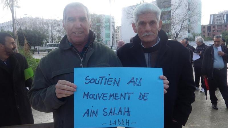 Rassemblement citoyen le samedi 24 janvier 2015 à Bejaia  anti Gaz de Schiste - Page 2 1156