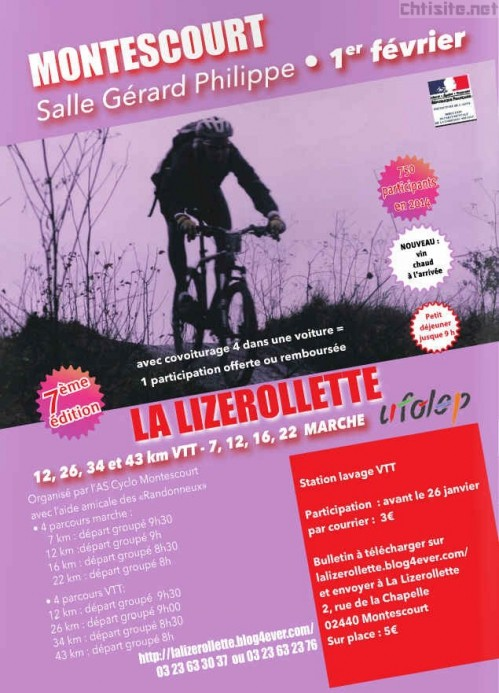 La Lizerollette 01/02/2015 Artfic11