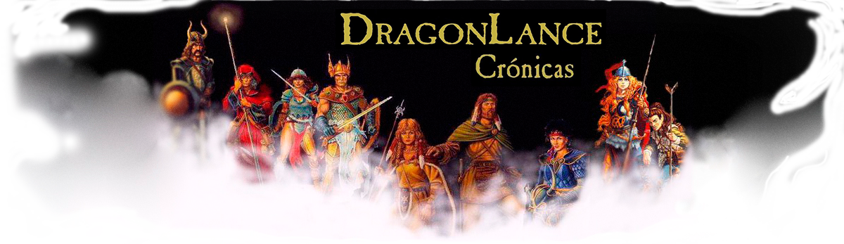 Las Cronicas de Dragonlance Neverwinter