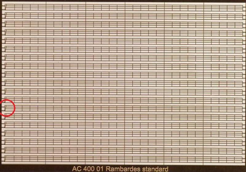[TERMINE] Le MARCEAU 1/400  Heller par 32Dundee - Page 7 Arsena10