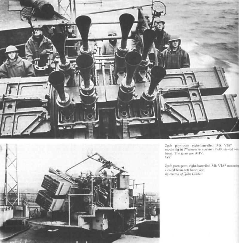 King George V - 1/400 - Heller  - Page 4 Captur12