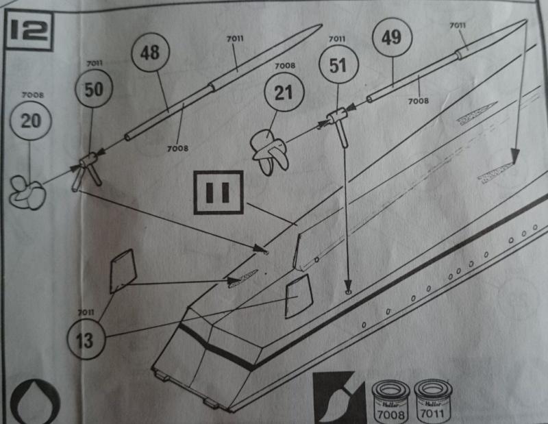 [TERMINE] Le MARCEAU 1/400  Heller par 32Dundee - Page 4 Dsc_0119