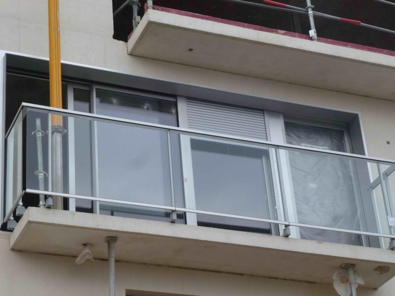 Photos de la résidence de logements sociaux - Vilogia (B5c) P1320715