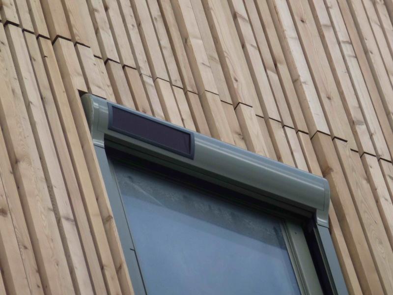 Ilot A5 - Rives de Seine II - Logements sociaux P1330114